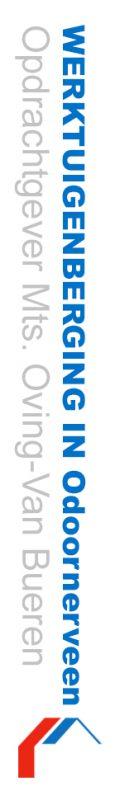Oving-Van Bueren in Odoornerveen tekst